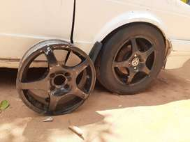 4 five star rims for sale