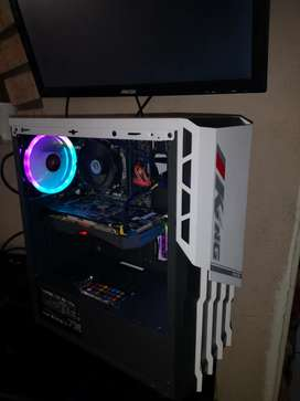 Gaming PC I5