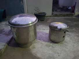 WANTED stainless steel pool filter