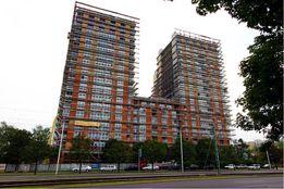 Fasadowe rusztowanie plettac Rzeszów 765 m2