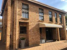 3 Bedroom House in sought after Complex in Secunda
