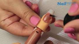 Professional nail training in Bellville