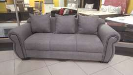 Rex 3 Seater Couch
