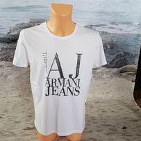 Armani t-shirt męski