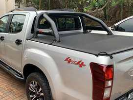 Brand New Tonneau Cover for Isuzu/Hilux or Ford