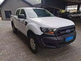 2018 Ford Ranger 2.2TDCi Double Cab