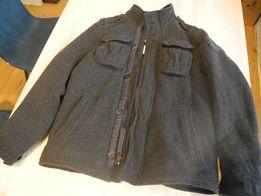 kurtka jesień zima Abercrombie & Fitch rozmiar XL