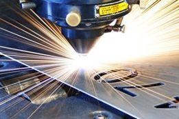Лазерная резка металла 0.5-20 мм