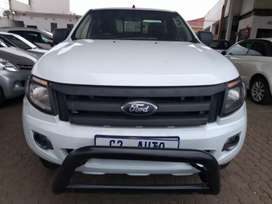 2013 Ford Ranger 2.2 TDCi XL Single Cab