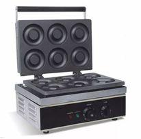 Аппарат для пончиков GASTRORAG HDM-6, GoodFood DM6 , КИЙ-В ТРЕЙД HDM-6