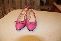 Летние босоножки, туфли, размер 37 (23см)
