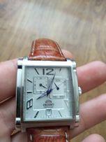 Продам орегинал часы ORIENT без ремишка