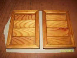 Решётка вентиляционная деревянная оригинальная,50 грн.