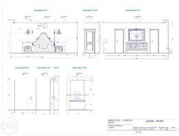 услуги архитектора-дизайнера