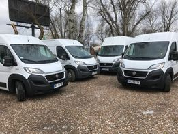 Wypożyczalnia samochodów aut dostawczych Warszawa Tanio