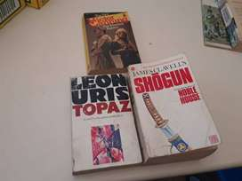 Action Books New Stock arived