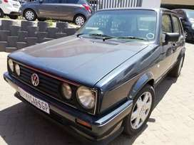 Vw Citi Golf 1,  Year Model: 2008
