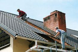 Кровельные работы - крыша с ноля, ремонт крыши, чердака.