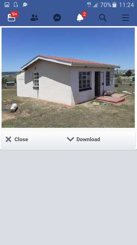 House on sale at Ncabedlana