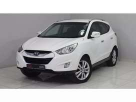 2013 Hyundai ix35 2.0 Executive Auto For Sale