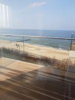 Apartament z pięknym widokiem na morze w Mielnie