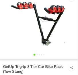 3 Tier Bicycle Rack
