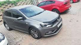 Vw polo vivo comfortline