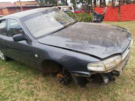 2.0  Toyota Camry Stripping for spares