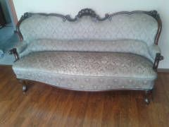 Piekna sofa ludwik do negocjacji/nowa cena/