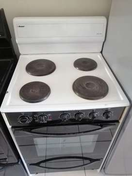 Baure stove in a good working condition watsap or call me