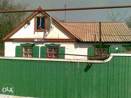 Дом у парка