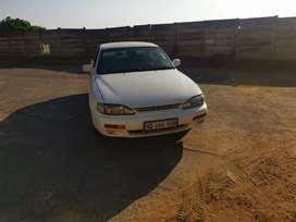 Toyota camry 220si
