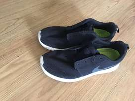 Black roches