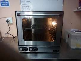 anvil convection oven