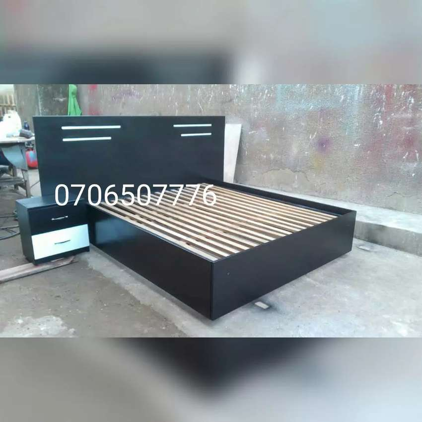 Quality bed 6by6 0