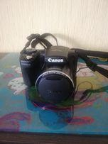 Классный фотоаппарат Canon SX500 IS