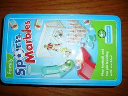 Gra Sports Marbies Family 6+