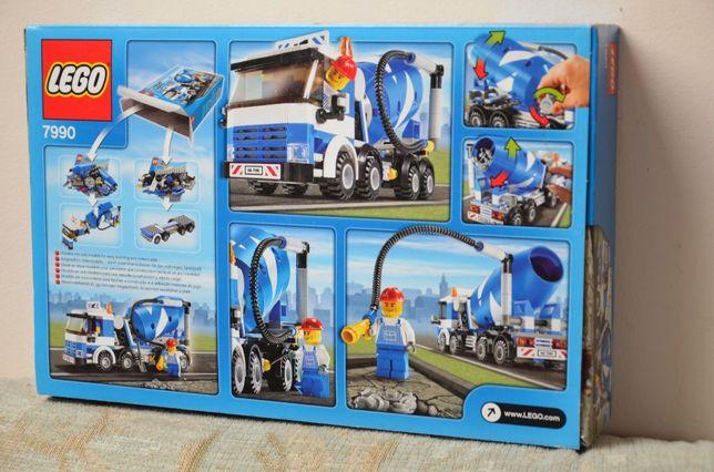 Klocki Lego City 7990 Piaseczno - image 6