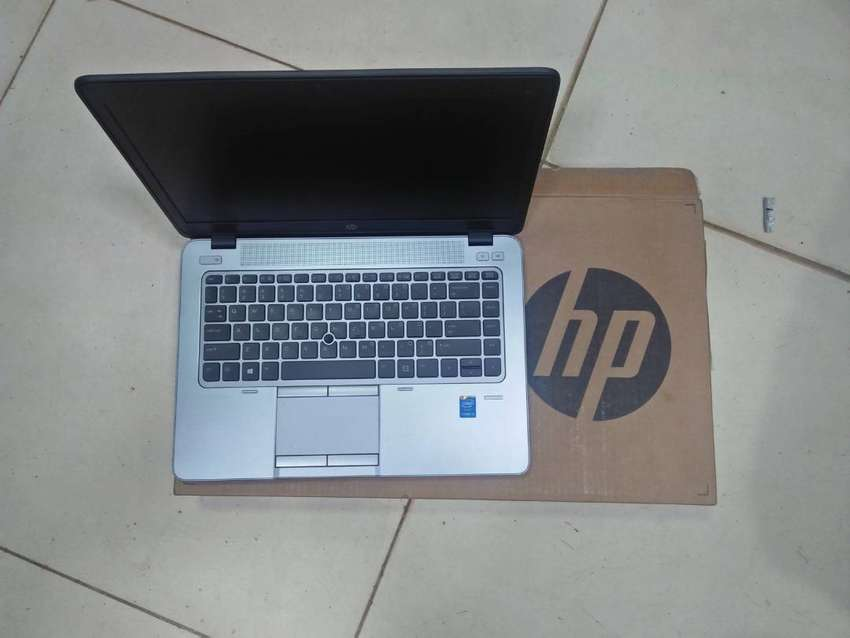 HP EliteBook 840 G1 UltraBook Core i5 (Slim With A Backlit Keyboard) 0