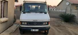TATA 407 FOR RENTAL NOT FOR SALE!