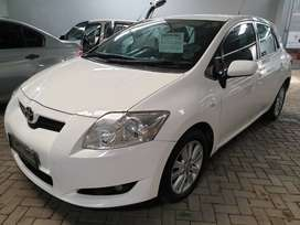 #2008 Toyota  Auris 2.0D RS-Well maintained-Only R89900