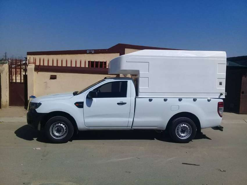 Ford Ranger Canopy for sale 0