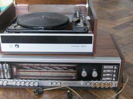 радиола мелодия 101 усилитель, проигрыватель для виниловых пластинок