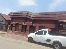 Room to rent at tembisa