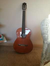 Yamaha C-60 Acoustic Guitar for sale  South Africa