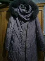 Продаю пальто женское зима