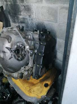 Chevrolet Captiva Gearboxes for sale