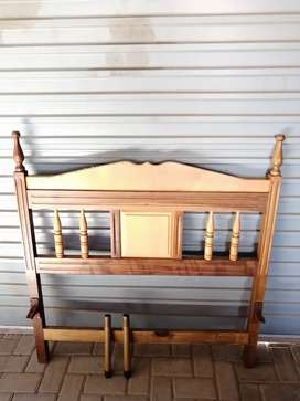 Bed frame for sale