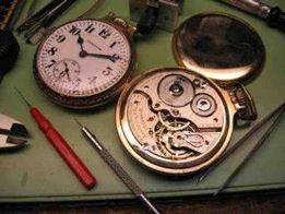 ремонт часов в днепре