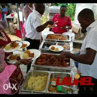Catering African Dish Continental Dishes Food Small Chops Cakes 0
